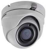 Hikvision Turbo HD TVI dome camera met nachtzicht 3MP