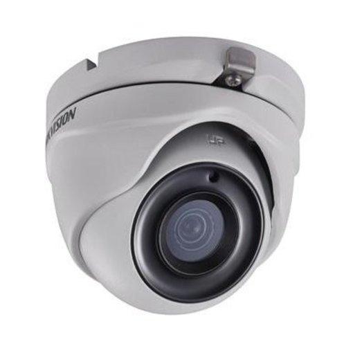 Hikvision Turbo Full HD 3MP domecamera