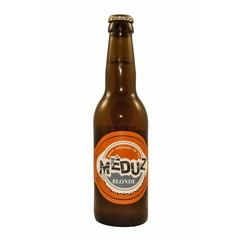 Brasserie Artisanal Meduz Frans ambachtelijk bier Meduz Blonde 5% 33cl