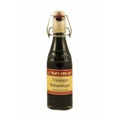 Le Temps des Mets Balsamico wijnazijn 20 cl