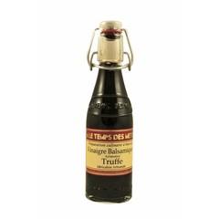 Le Temps des Mets Balsamico wijnazijn met truffel, 20 cl