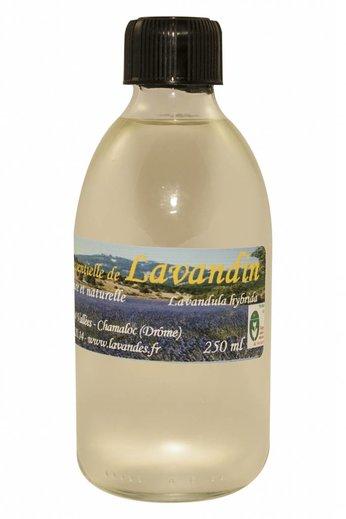 Distillerie des 4 Vallees Lavendinolie 250 ml, Distillerie des 4 Vallees