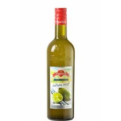 Eyguebelle Limoen siroop (Citron Vert) 70cl