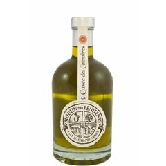 Moulin des Penitents Tijdelijke aanbieding! Franse olijfolie AOP Cuvée des Centenaires Haute-Provence, 50cl.