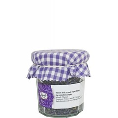 L'esprit provençal Lavendelbloempjes 30 gr.