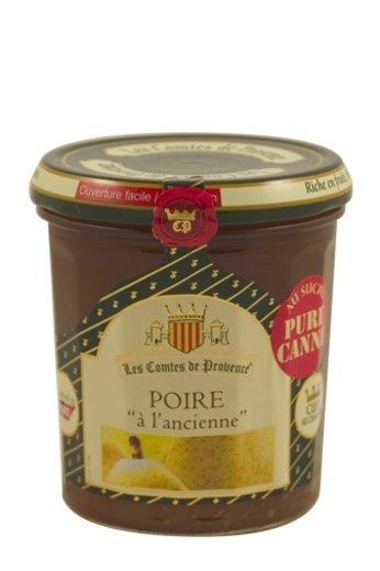 Les Comtes de Provence Traditionele Peren jam 370 gr, Les Comtes de Provence