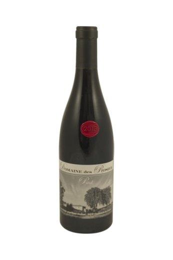 Domaine des Rosier Franse rode wijn Cuvée Paul 2013 13,5% 75cl, Domaine des Rosier
