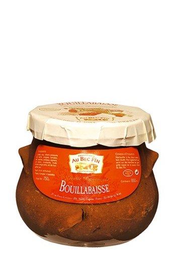 Au Bec Fin Bouillabaisse 850 ml van Au-Bec-Fin
