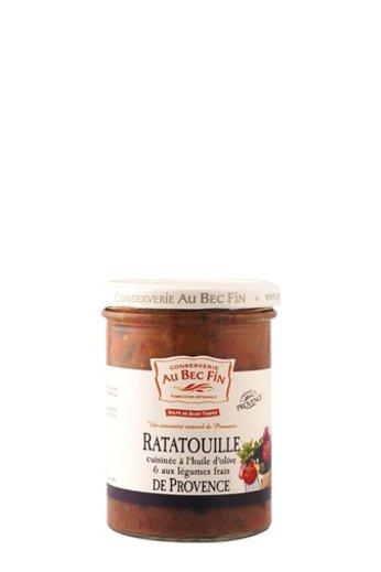 Au Bec Fin Ratatouille de Provence 350 gr. van Au-Bec-Fin