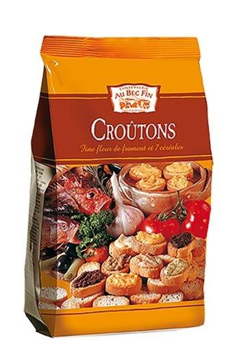 Au Bec Fin Croutons 150 gr. van Au-Bec-Fin