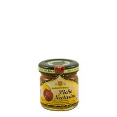 Les Comtes de Provence Franse mediterrane jam van Perzik en Nectarine 40 gr.