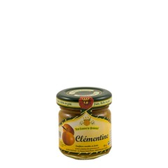 Les Comtes de Provence Franse mediterrane jam van mandarijnen uit Corsica 40 gr.