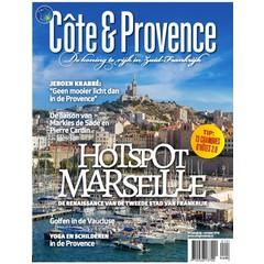 Publiera Publishers Cote & Provence 2016-1