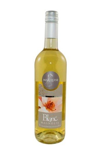 Eyguebelle Marquise zoete witte wijn met Magnolia 75 cl Eyguebelle