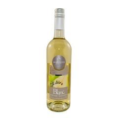Eyguebelle Marquise fris-zoete witte wijn met peren en Génépi 75 cl