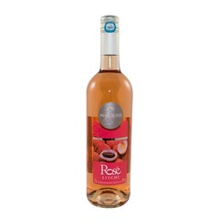 Eyguebelle Marquise zoete rosé met lychees 75 cl
