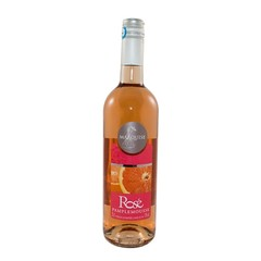 Eyguebelle Marquise fris-zoete rosé met pamplemousse 75 cl