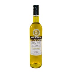 Moulin Jouve Franse olijfolie AOP Nyons vierge extra Bouteille Bordelaise 50 cl