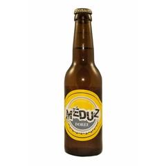 Brasserie Artisanal Meduz Frans ambachtelijk bier Meduz Dorée 5% 33cl
