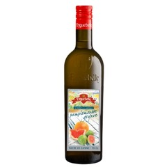 Eyguebelle Franse siroop Grapefruit en guave 70cl