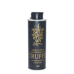Maison de la Truffe et du Vin De laatste! Truffelolie 250 ml (bidon)