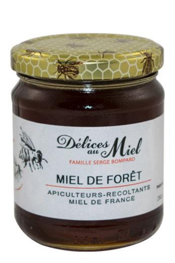 Délices au Miel Franse boshoning 250 gr van Délices au Miel
