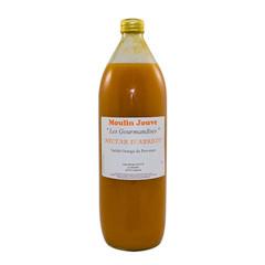 Moulin Jouve Nectar van abrikozen 1L.
