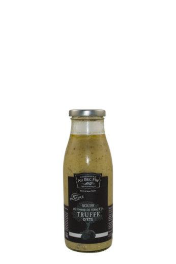 Au Bec Fin Truffelsoep (Soupe de Pomme de Terre à la Truffe d'Été) 500gr van Au Bec Fin