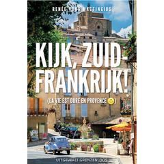 van Dorp Uitgevers Kijk, Zuid-Frankrijk