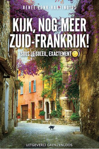 van Dorp Uitgevers Kijk, nog meer Zuid-Frankrijk