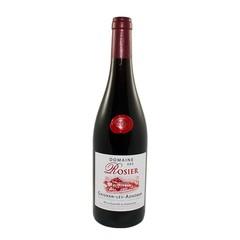 Domaine des Rosier Franse rode wijn Rouge Plaisir 2015 13% 75cl