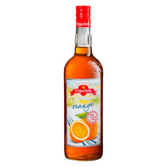 Eyguebelle Sinaasappel siroop (Sirop Orange)100ml