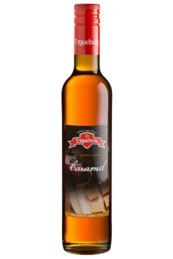 Eyguebelle Sirop Plaisir Caramel 50cl