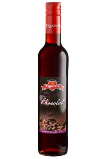 Eyguebelle Sirop Plaisir Chocolat 50cl
