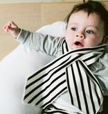 Classic Baby Scarf - Breton