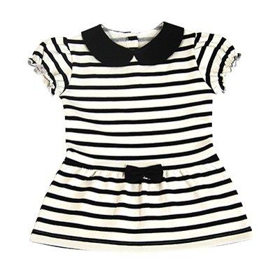 Classic Dress - Breton