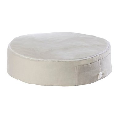 Pouf cover Sand