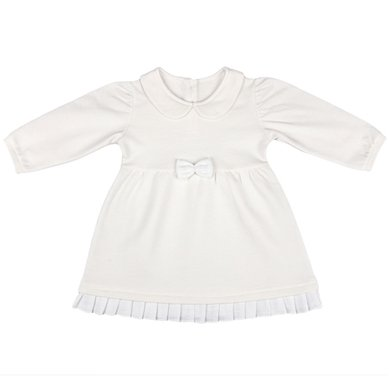 Fancy Dress - Soft White