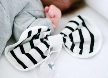Pacifier Cords