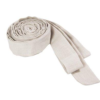 Ribbons bed- playpenbumper Sand