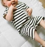 Short Leg Suit - Breton