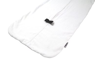 Sleeping Bag Summer - Black & White