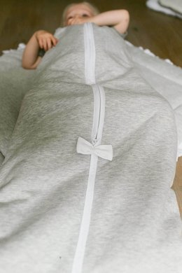 Sleeping bag Winter - Stone
