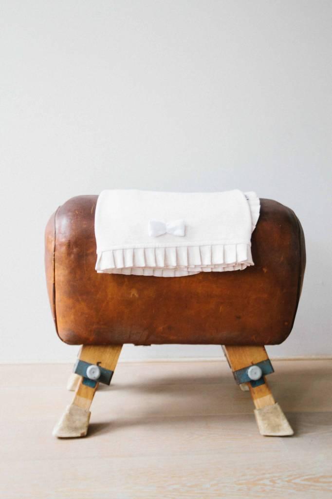 Dekentje - Sand Knit