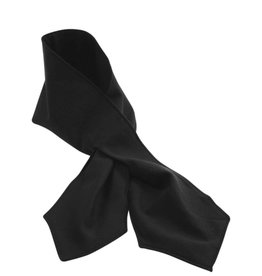 Classic Baby Scarf - Black