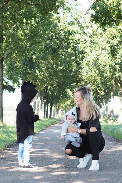 Mommy stories: Meet Maartje
