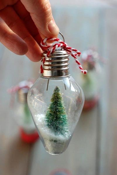 Crafty X-Mas Inspiration