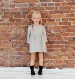 Oversized Dress - Stone