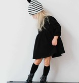 Oversized Dress - Black
