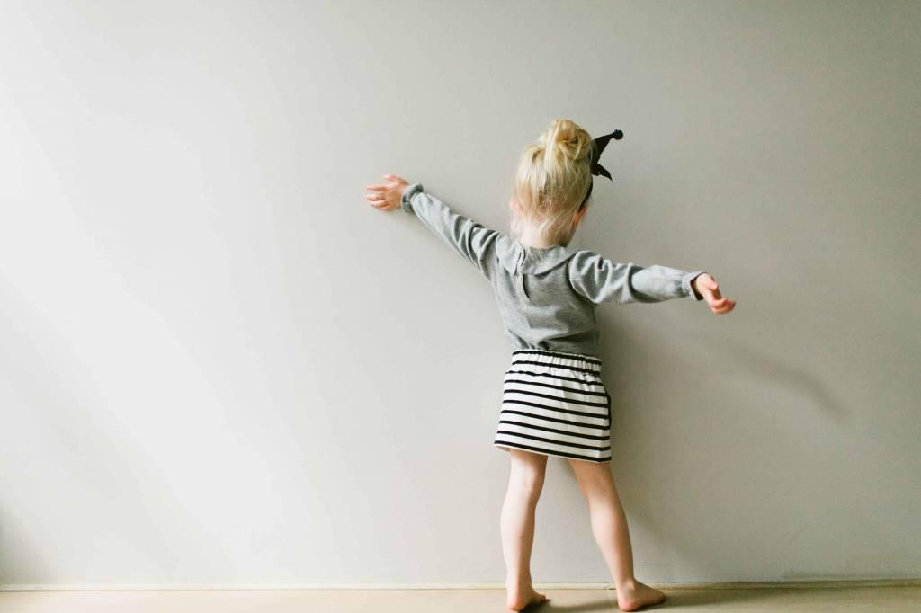 Classic Skirt - Breton